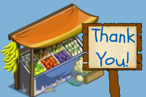 HLFM Closes - Thank You