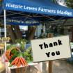 HLFM - Thank You