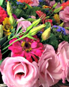 hattie bouquet