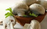 freshest mushrooms