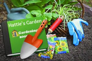 gardening class hattie