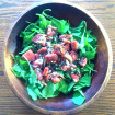 hatties-arugula-tomato-salad