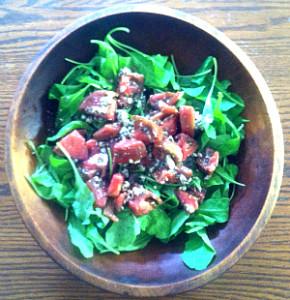 hatties-arugula-tomato-salad