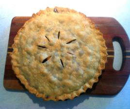 hattie's pie